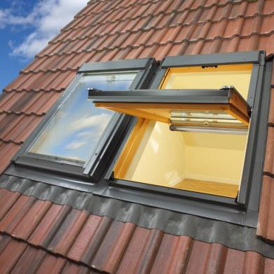 сколько стоят мансардные окна