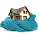 чем утеплить дом снаружи недорого