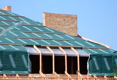 мембрана для даху